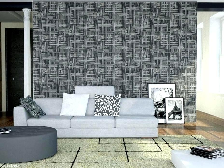 Wohnkultur Tapetenmuster Wohnzimmer Moderne Tapeten