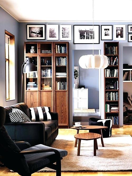 Wohntrends Wohnzimmer Ein Salon Ist Weit Mehr Als