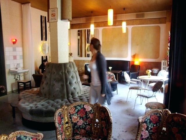 Wohnzimmer Bar Dresden Neustadt Das Berlin Cafe