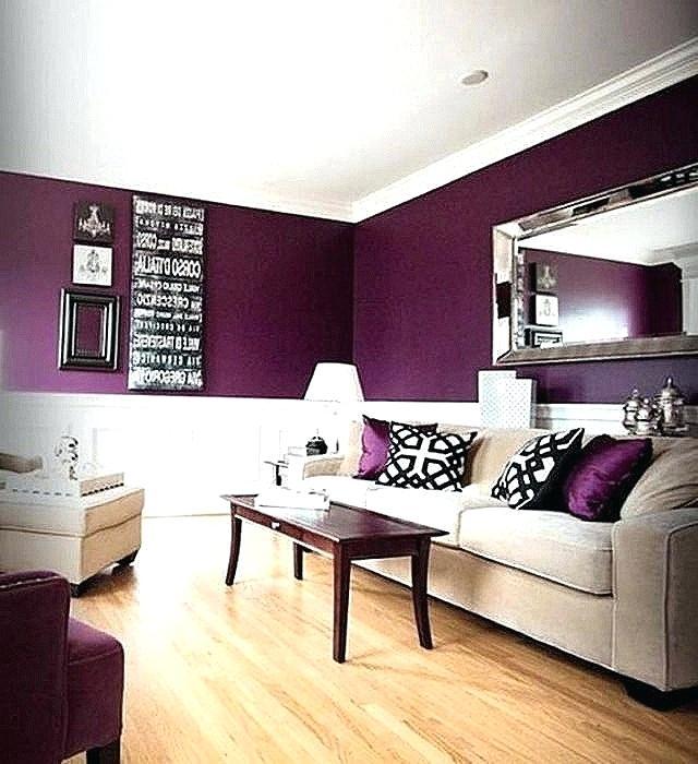 Wohnzimmer Beige Braun Schlicht Gestalten Ideen Teppich