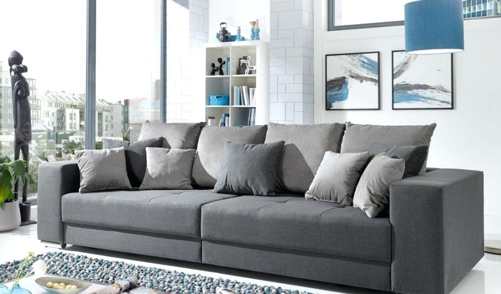 Wohnzimmer Couch Xxl Otto heimkino sofa big sofa grau yct