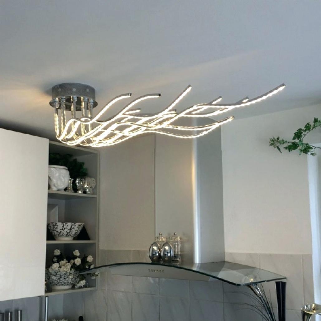 wohnzimmer deckenleuchte led – thesparklist