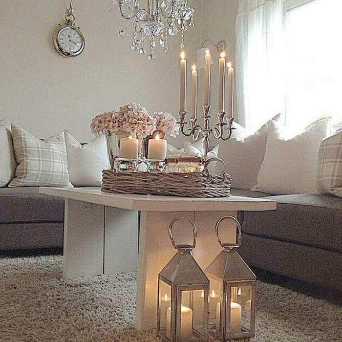Wohnzimmer Deko Wand uyudesign