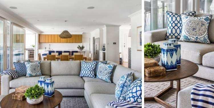 Wohnzimmer Einrichten Grau WaterSoftnerGuide