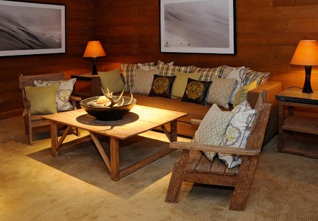Wohnzimmer Einrichten Landhaus Wohndesign