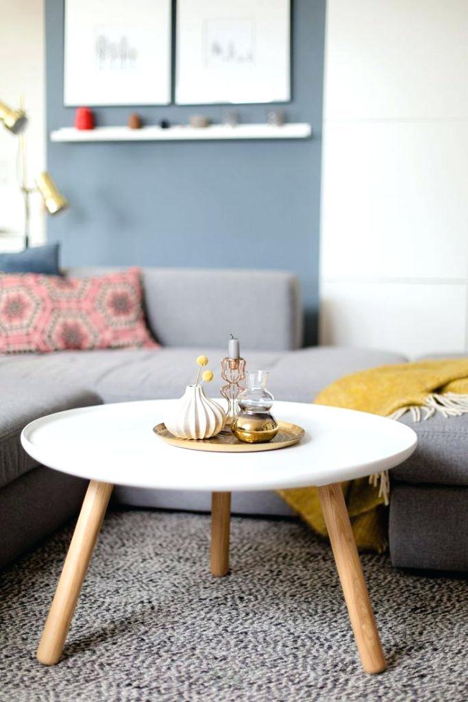 Wohnzimmer Grau Einrichten Und Dekorieren Deko Rosa 60