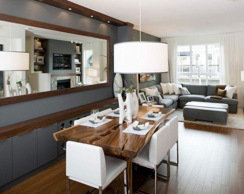 wohnzimmer grau wohn esszimmer ideen fresHouse
