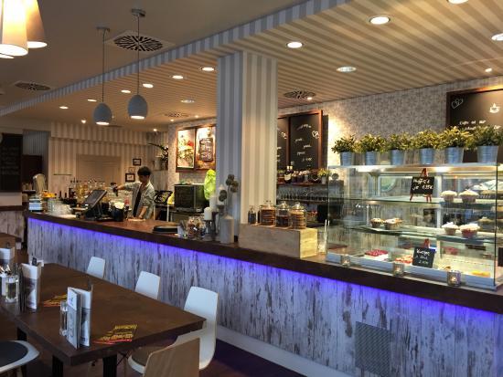 Wohnzimmer Heilbronn Restaurantbeoordelingen TripAdvisor