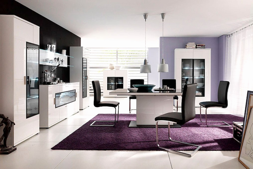 Wohnzimmer Ideen Grau Schwarz