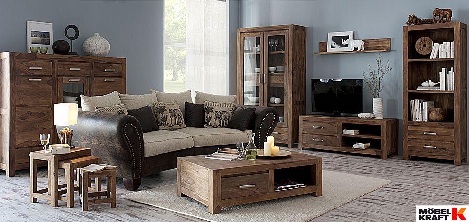 Wohnzimmer Industrie Look – Wohn design