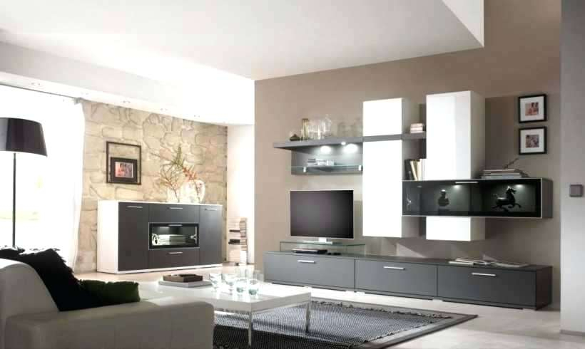 Wohnzimmer Lila Grau Neu Graue Wand Deko Elegant Bild