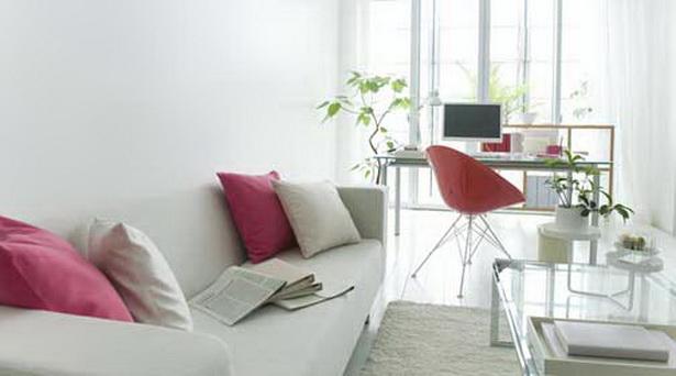 Wohnzimmer optimal einrichten