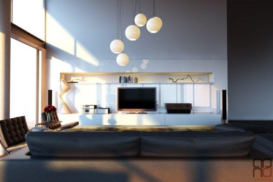 Wohnzimmer Pendelleuchten