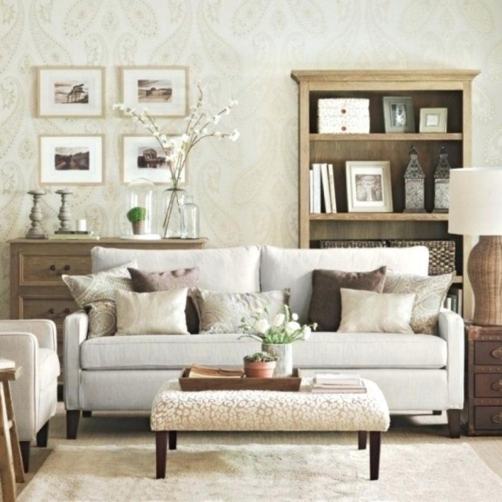 Wohnzimmer Tapeten Ideen Modern 1 4 Beige Plus Modern