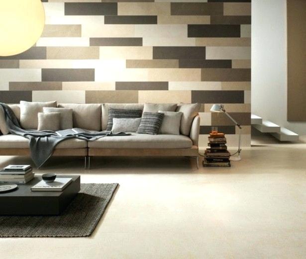 Wohnzimmer Tapeten Trends 2017 Ideen 2016 Braun