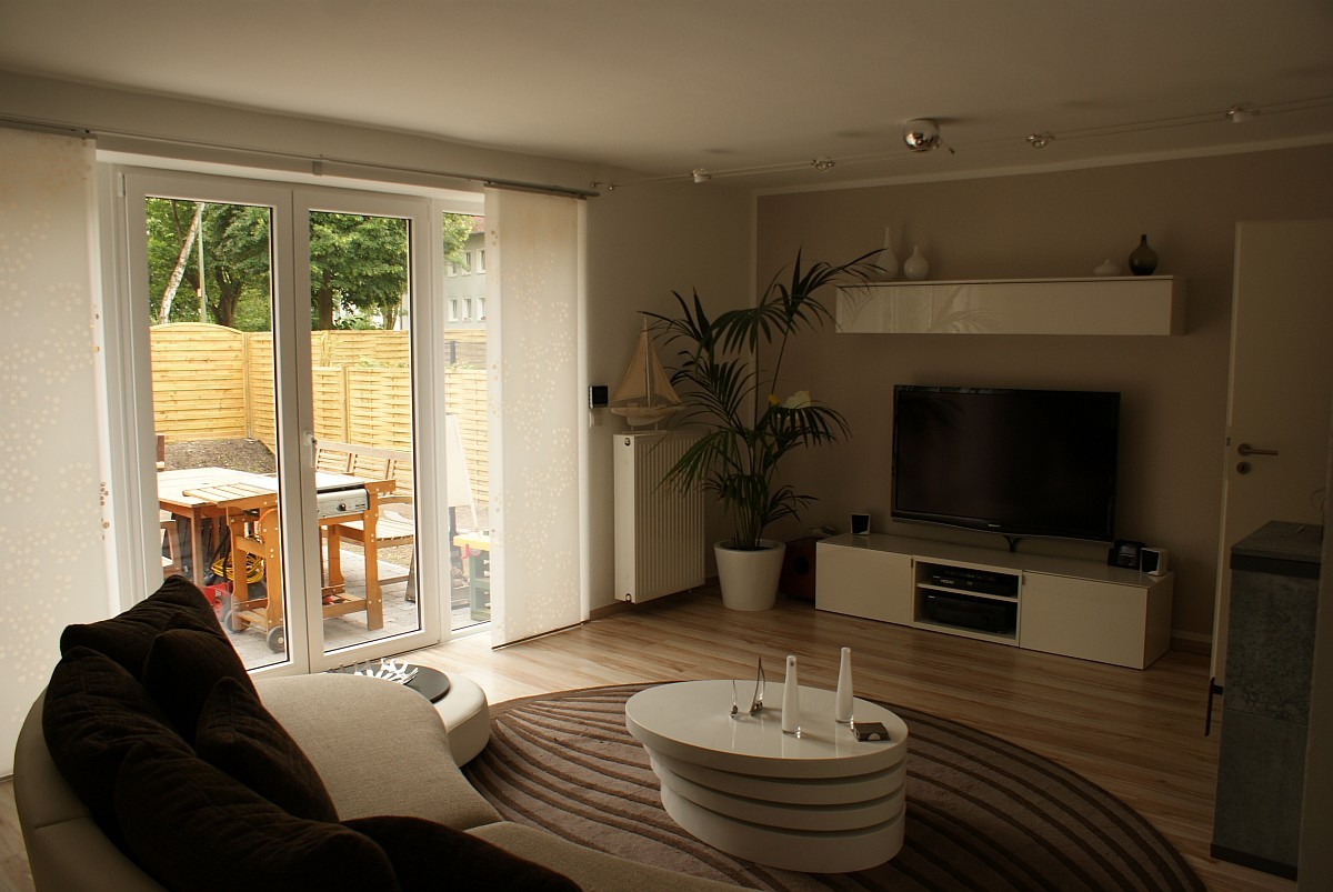 Wohnzimmer Unser neues Zuhause von JoAnDe