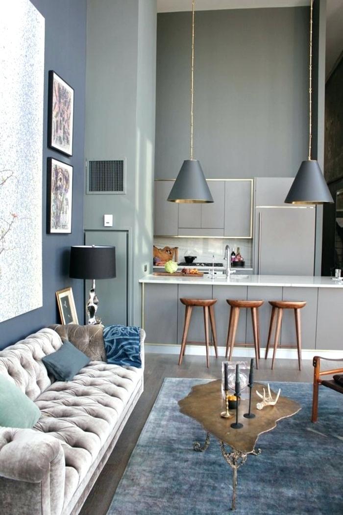 Wohnzimmer Wand Grau Streichen Nraudioclub Die Graue