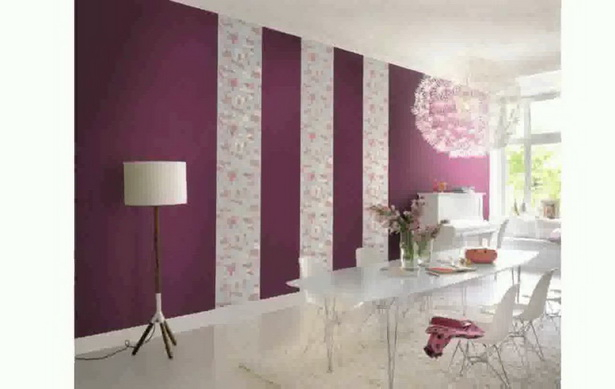 Wohnzimmer wände farblich gestalten