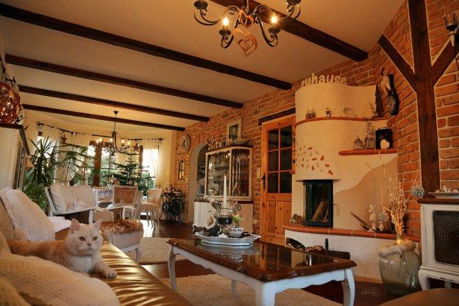 Wohnzimmer Wohnzimmer Landhaus Zimmerschau