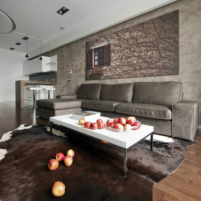 Wohnzimmereinrichtung Modern – Nxsone45