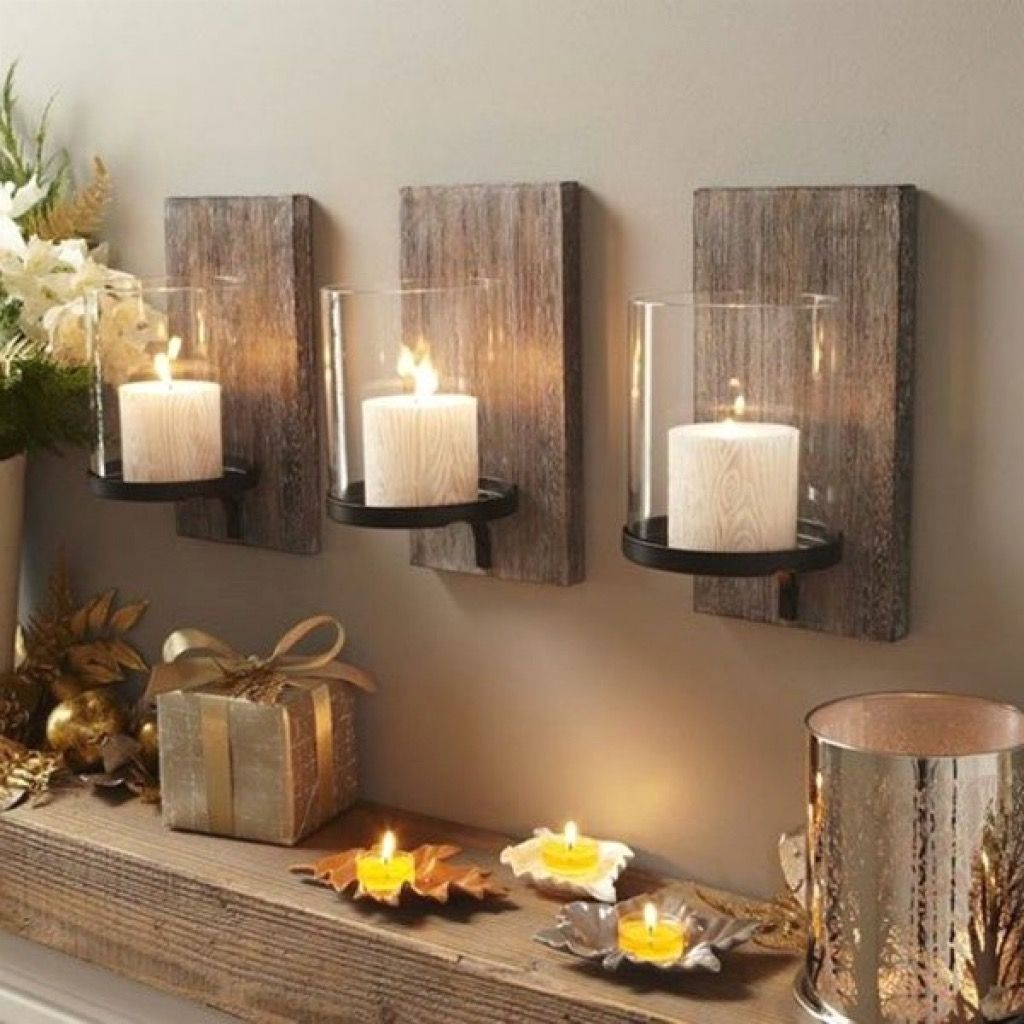 Wunderbar Holz Wanddeko Auf Ideen Fur Haus Und Garten Oder